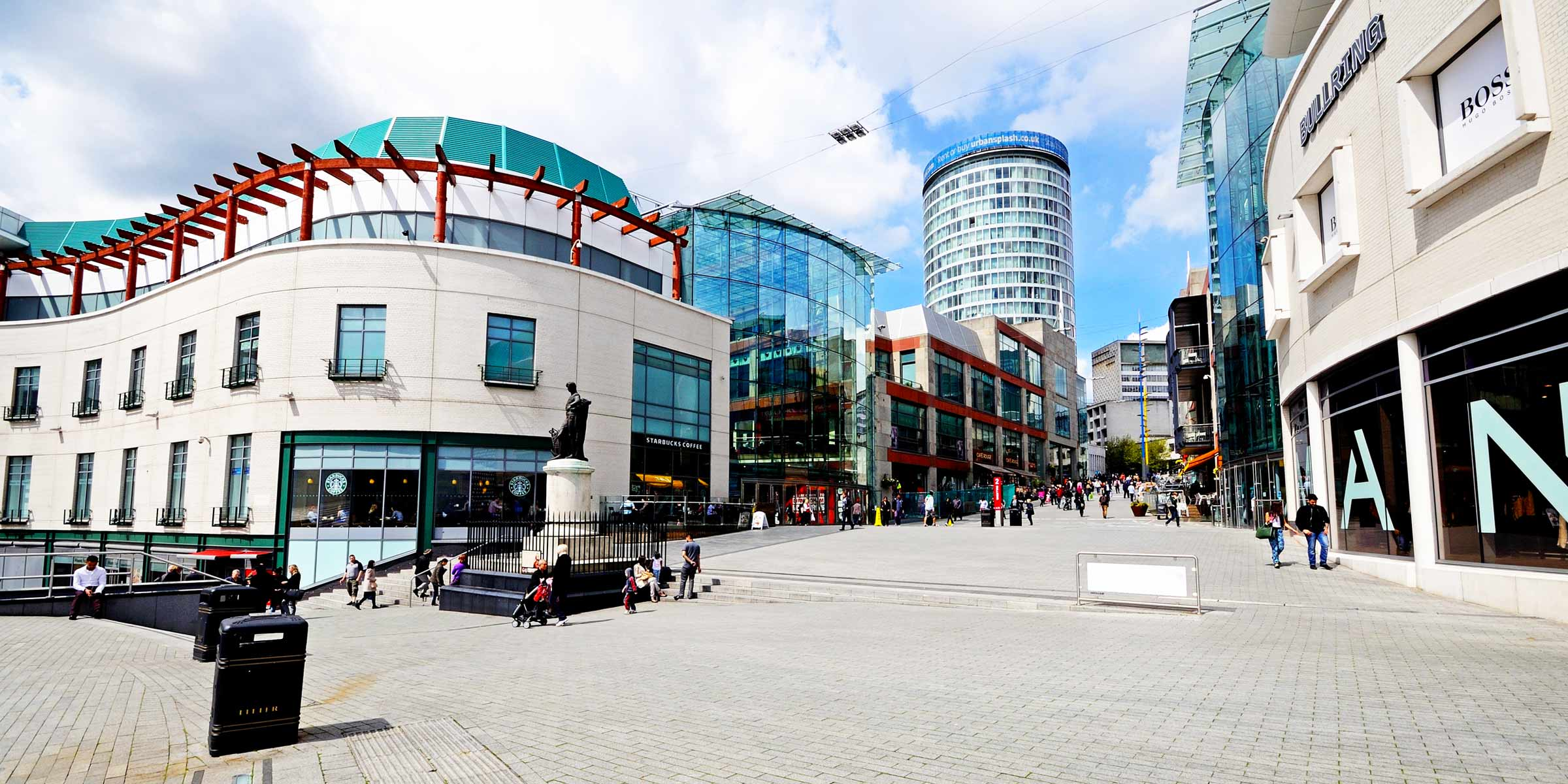 Commercial Property in Birmingham