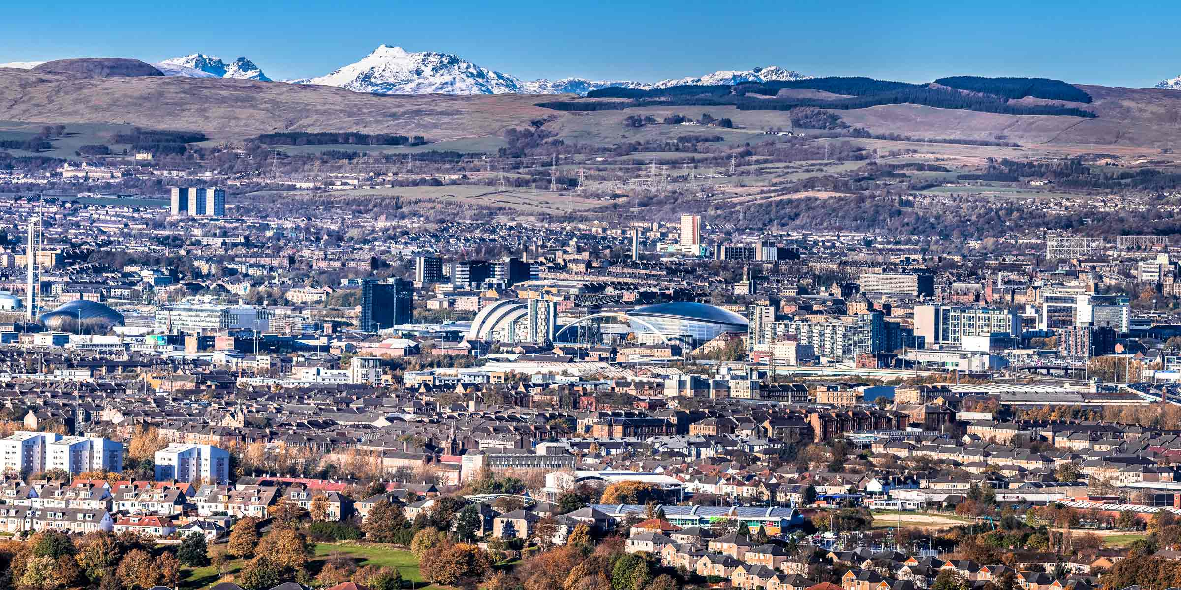 Commercial Property in Glasgow