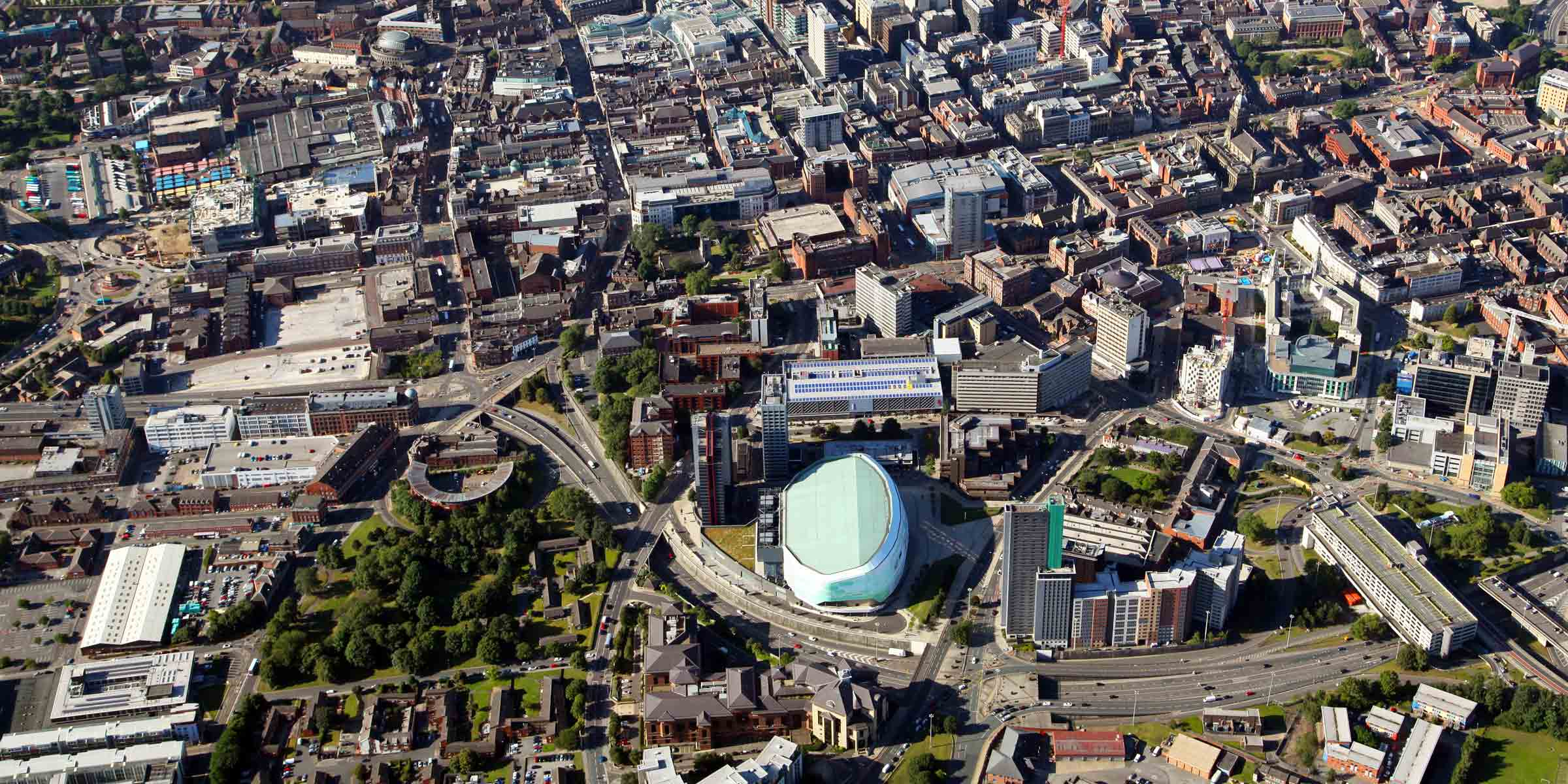 Commercial Property in Leeds