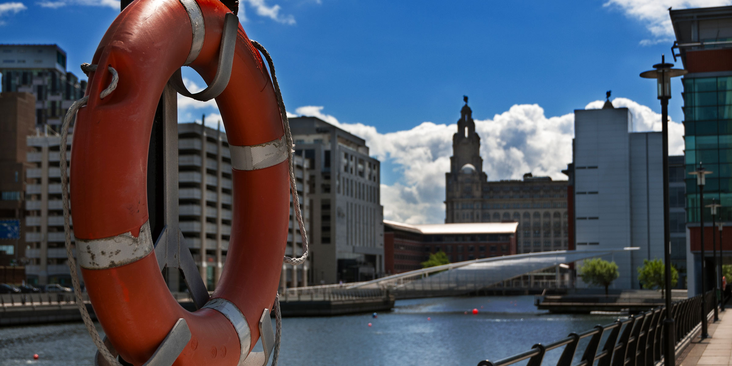 Commercial Property in Liverpool